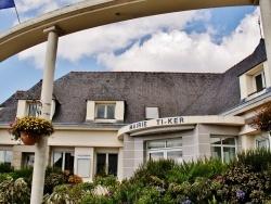 Photo paysage et monuments, Guissény - La Mairie