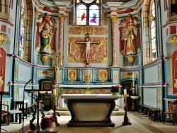 Photo paysage et monuments, Guissény - L'église