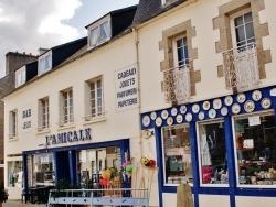 Photo paysage et monuments, Guissény - La Commune