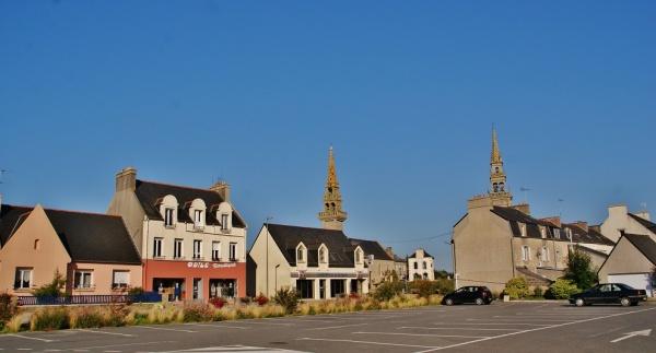 Photo Kerlouan - La Commune