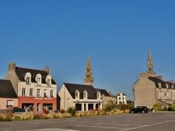 Photo paysage et monuments, Kerlouan - La Commune