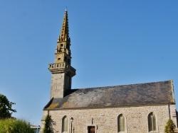 Photo paysage et monuments, Kerlouan - L'église