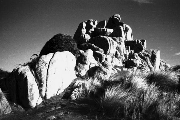Photo Tréflez - les dunes de Keremma