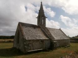 Photo paysage et monuments, Tréguennec - chapelle