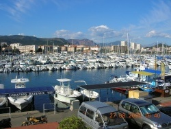 Photo de Ajaccio
