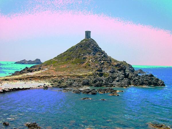 Photo Ajaccio - Les Îles Sanguinaires