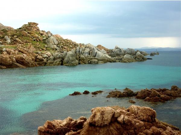 Photo Bonifacio - Les îles Lavezzi