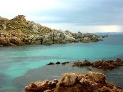 Photo paysage et monuments, Bonifacio - Les îles Lavezzi