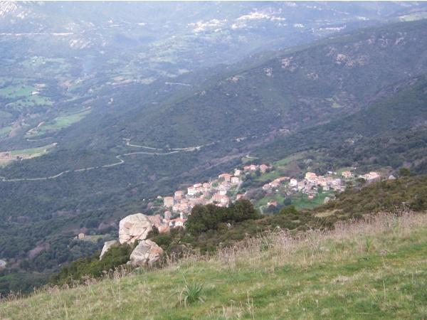 Photo Calcatoggio - Calcatoggio