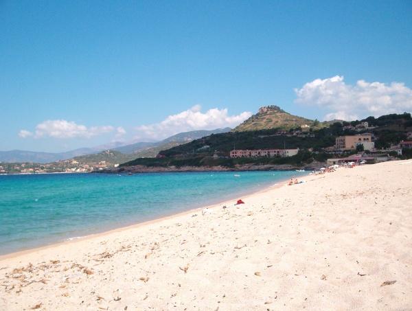 Photo Calcatoggio - Calcatoggio plage