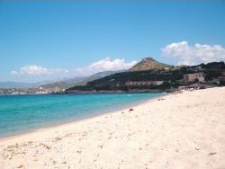 Photo paysage et monuments, Calcatoggio - Calcatoggio plage