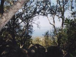 Photo paysage et monuments, Coti-Chiavari - Coti Chiavari