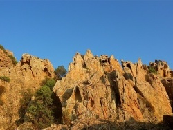 Photo paysage et monuments, Piana - Piana