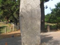 Photo paysage et monuments, Sollacaro - Le site préhistorique de Filitosa