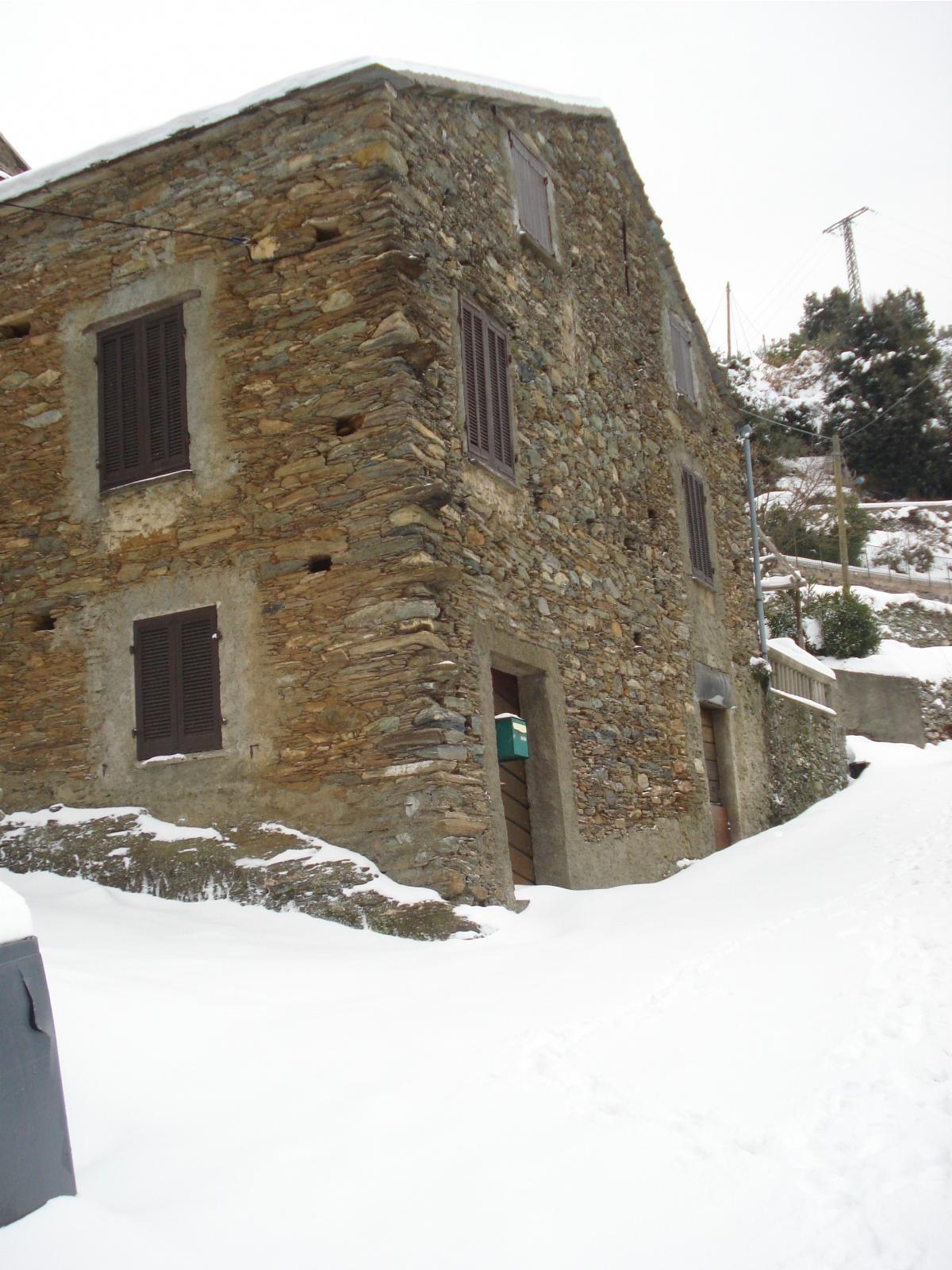 La maison de marie une photo de casalta - La maison de marie nice ...