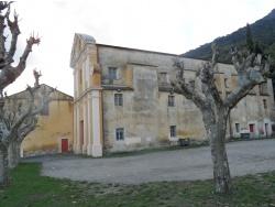 Photo paysage et monuments, Cervione - Couvent Saint Francois de Cervione