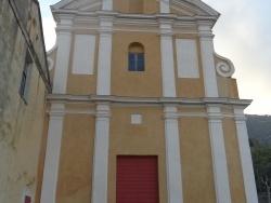 Photo paysage et monuments, Cervione - Couvent Saint Francois de Cervione - vue de face