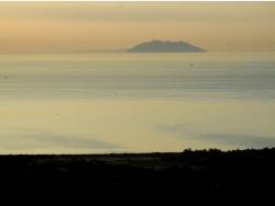 Photo paysage et monuments, Cervione - Monte Cristo - - vu du ma maison, aujourd'hui avant 7 h 00