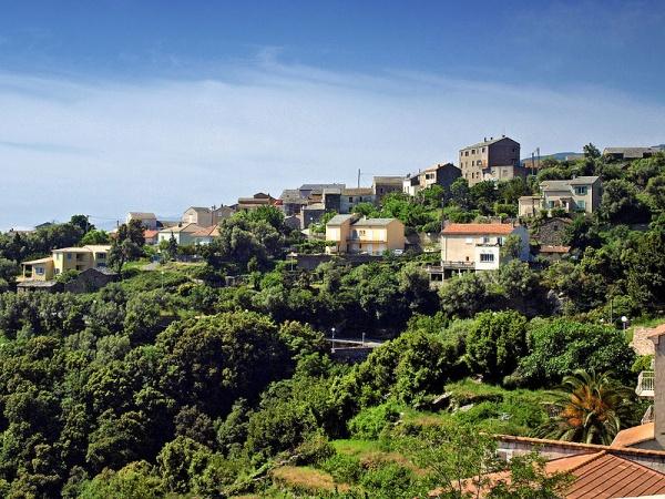 Photo Ville-di-Pietrabugno - guaitella