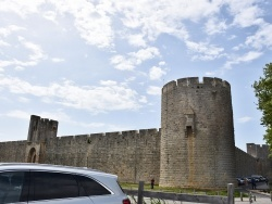 Photo de Aigues-Mortes