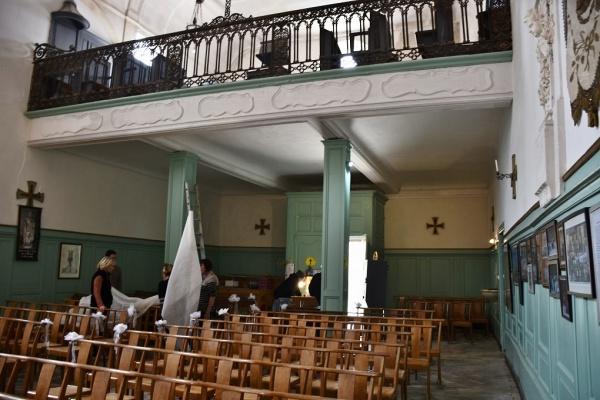 Photo Aigues-Mortes - Chapelle des penitents gris des cinq plaies de notre seigneur jesus christ