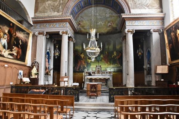 Photo Aigues-Mortes - Chapelle des Penitent blancs du saint-esprit