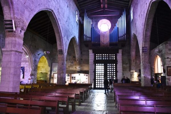 église Notre dame des sablons