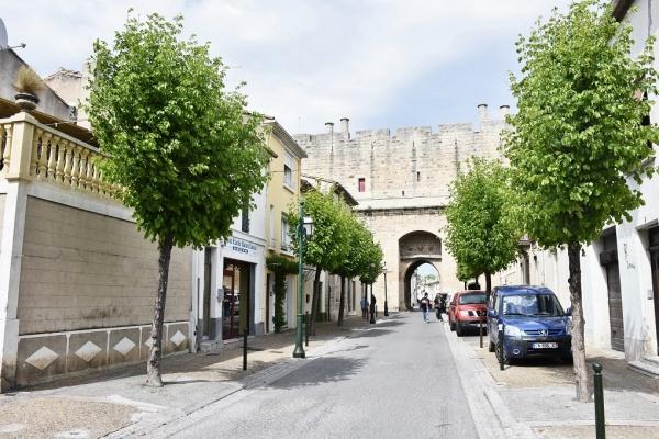 Photo Aigues-Mortes - le village