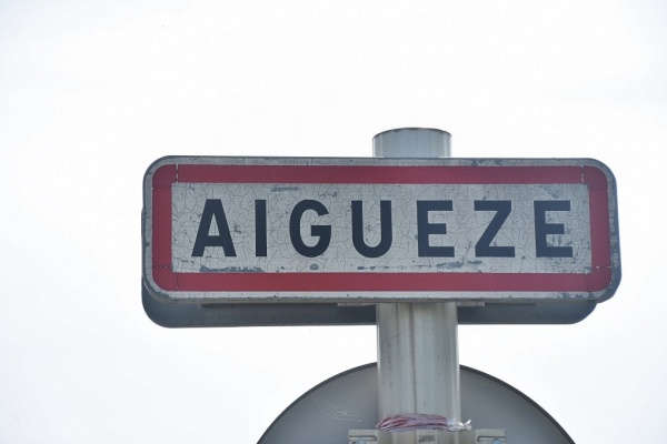 Photo Aiguèze - aigueze (30760)
