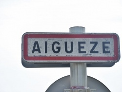 Photo de Aiguèze