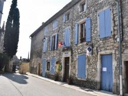 Photo paysage et monuments, Aiguèze - la Mairie