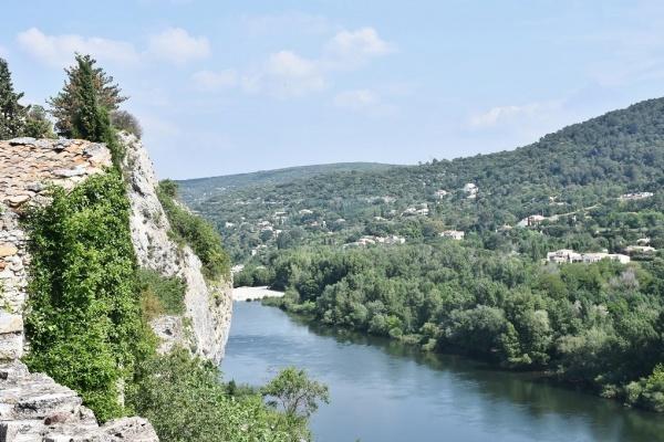 Photo Aiguèze - L'Ardeche