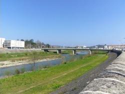 Photo paysage et monuments, Alès - Pont de Brouzen