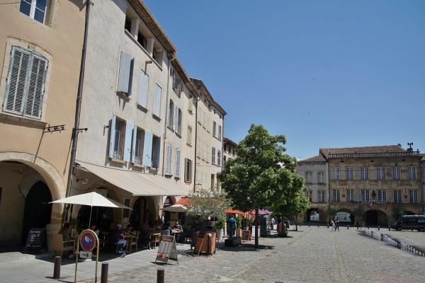Photo Bagnols-sur-Cèze - le Village