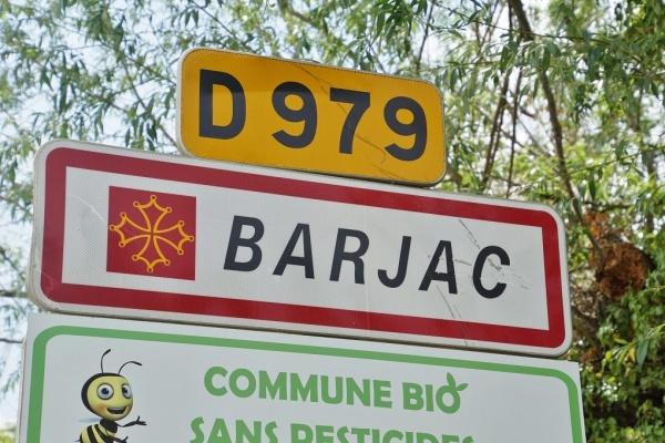 Photo Barjac - barjac (30430)