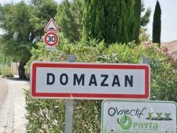 Photo de Domazan