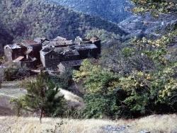 Photo paysage et monuments, Malons-et-Elze - Les Avols 1979