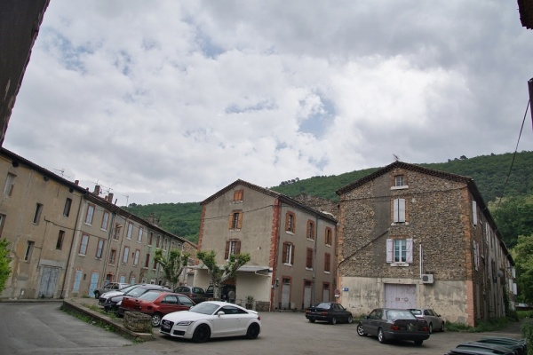 Photo Molières-sur-Cèze - le Village