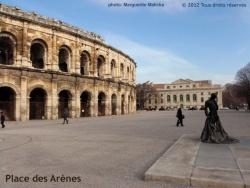 Photo de Nîmes
