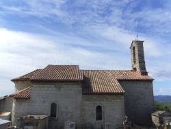 Photo paysage et monuments, Rousson - Eglise de Rousson