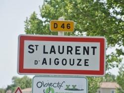 Photo de Saint-Laurent-d'Aigouze