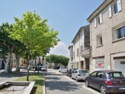 Photo paysage et monuments, Saint-Paulet-de-Caisson - le Village