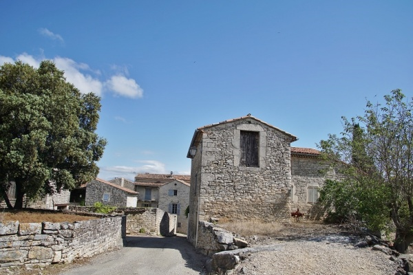 Photo Saint-Privat-de-Champclos - le Village