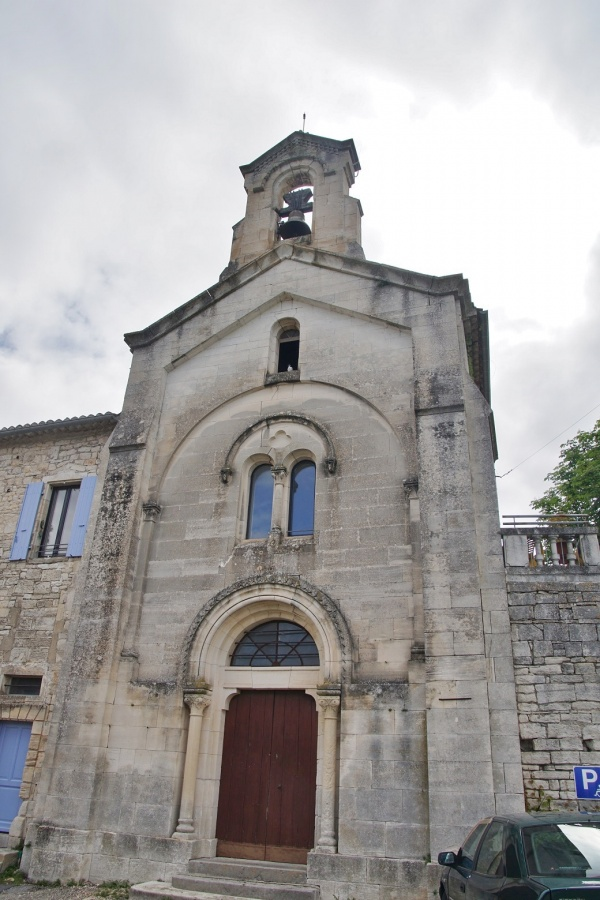 église Saint Privat