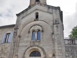 Photo de Saint-Privat-de-Champclos