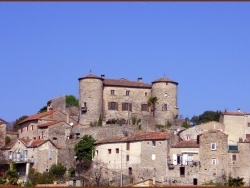 Chteau de La Tour