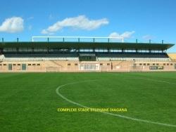 Photo paysage et monuments, Vergèze - stade stephane diagana vergèze