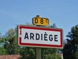 Photo de Ardiège