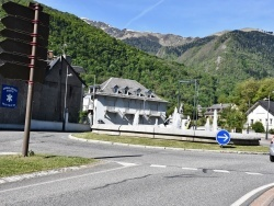 Photo de Bagnères-de-Luchon