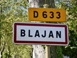 Photo de Blajan